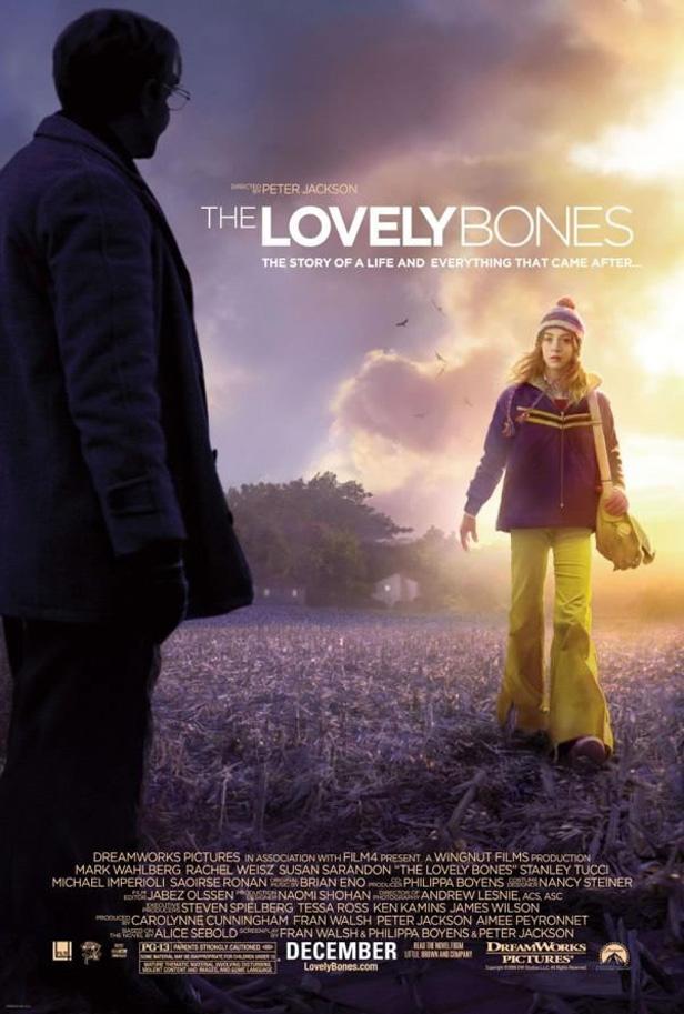 Phim Hình Hài Yêu Dấu - The Lovely Bones