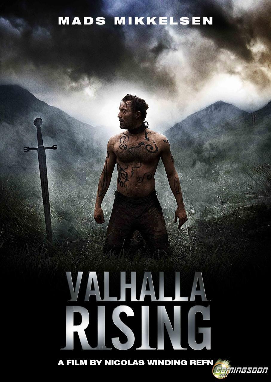 Phim Chiến Binh Một Mắt - Valhalla Rising (2009)