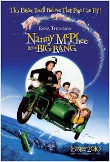 Bảo Mẫu Phù Thủy 2 - Nanny Mcphee And The Big Bang 2010 - 2010