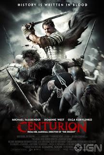 Binh Đoàn La Mã - Centurion - 2010