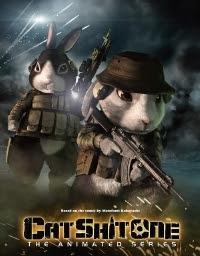 Đặc Vụ Thỏ Rừng - Cat Shit One - 2010