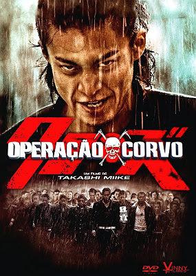 download Operação Corvo - Dublado torrent