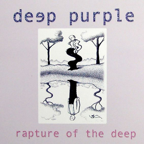 Rapture Of The Deep - 2005