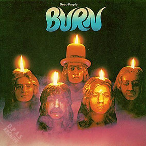 Burn - 1974