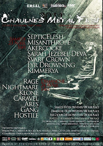 Chaulnes Metal Fest 2011