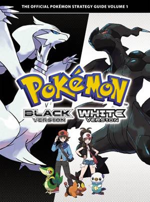 [Guia]Pokémon Black Y Pokémon White Guia Oficial del Juego! PB%26PWOGG