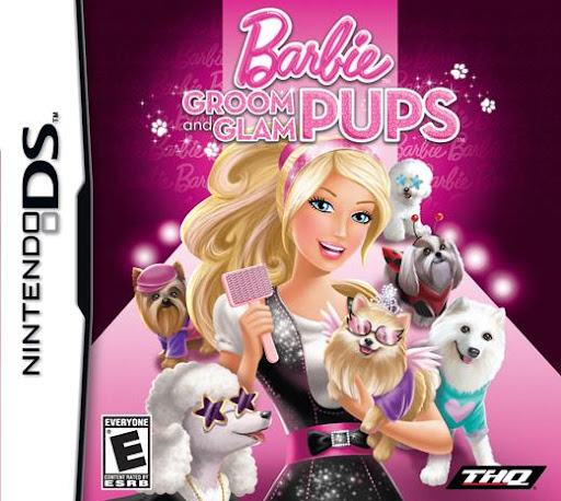5669 – Barbie Fashionista Inc (EUR) | Roms Nintendo Ds