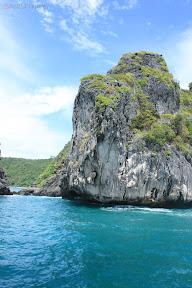 phiphi's cliffs
