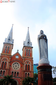 notredame church