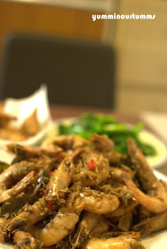 Butter Prawns Adam Liaw Two Asian Kitchens