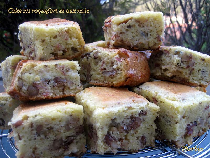 Cake  Ef Bf Bd La Carotte Et Lardons