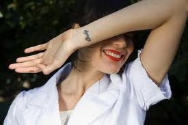 Wrist Tattoos For Girls - How to Easily Locate the Best Artwork