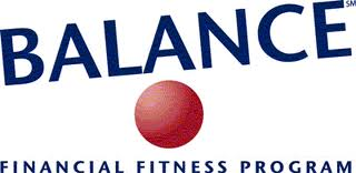 BALANCE Financial Fitness Program Logo