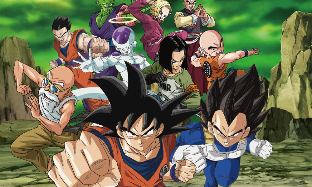 Dragon Ball Super' Makes Australian Debut on ABC ME | Animation ...