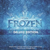 Frozen (Original Motion Picture Soundtrack / Deluxe Edition) (Original Motion Picture Soundtrack / Deluxe Edition)