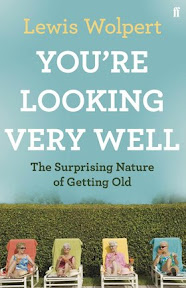 You're Looking Very Well: The Surprising Nature of Getting Old