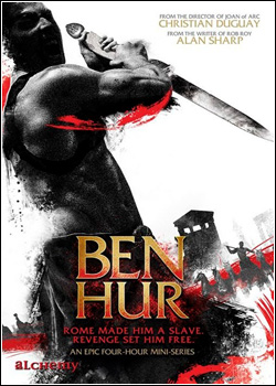 Ben Hur 2011 DVDRip XviD Dual Audio