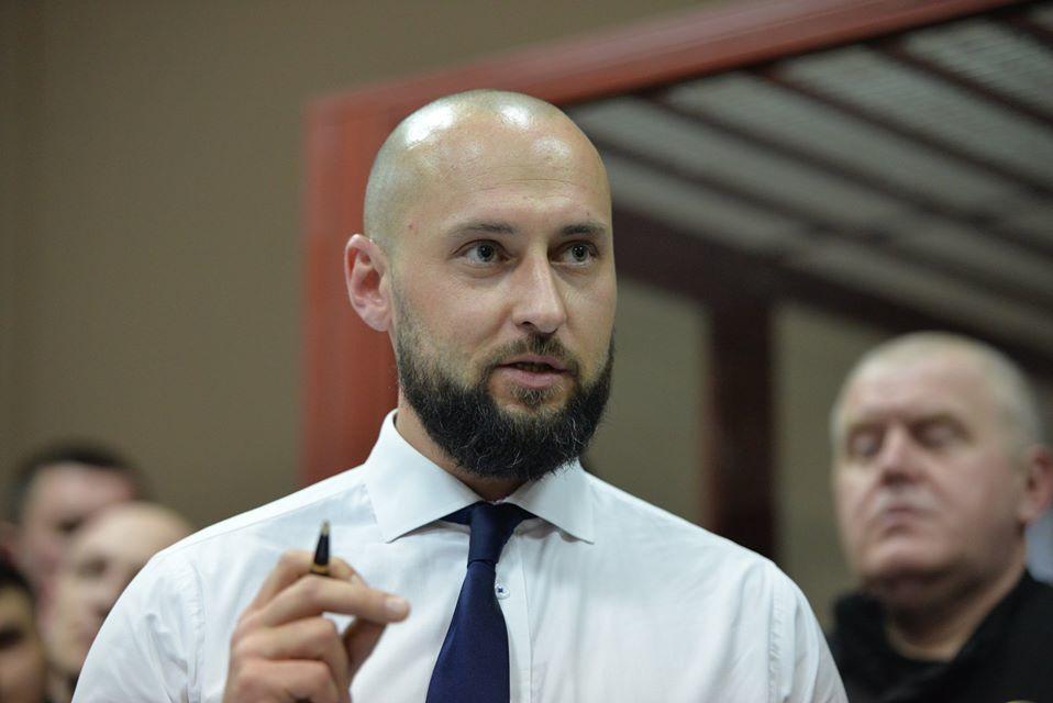 ни один из 50 прокуроров не явился на последнее судебное заседание • Портал АНТИКОР