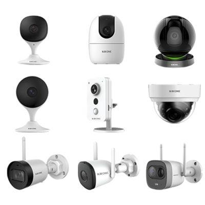 Camera an ninh loại nào tốt nhất 2021 - KBVISION Việt Nam