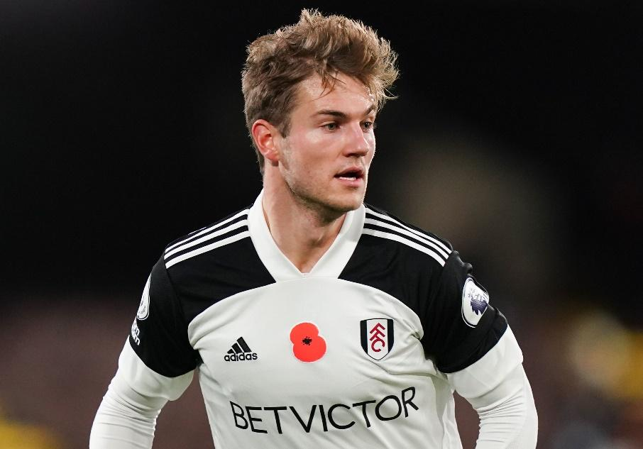 Fulham FC - Andersen's West Brom Reaction