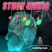 Study Music (Improve Your Concentration & Memory Retention)