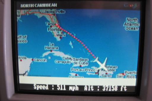 Flight 1717