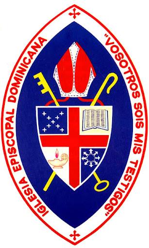 DR Diocesan seal