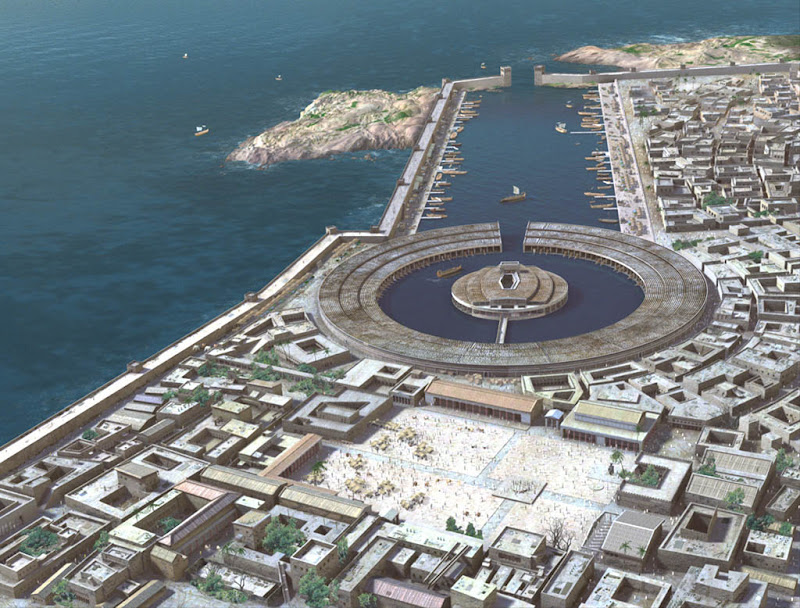 [HISTORIA]Primera Guerra Púnica (264-241 a.c) Cartago006