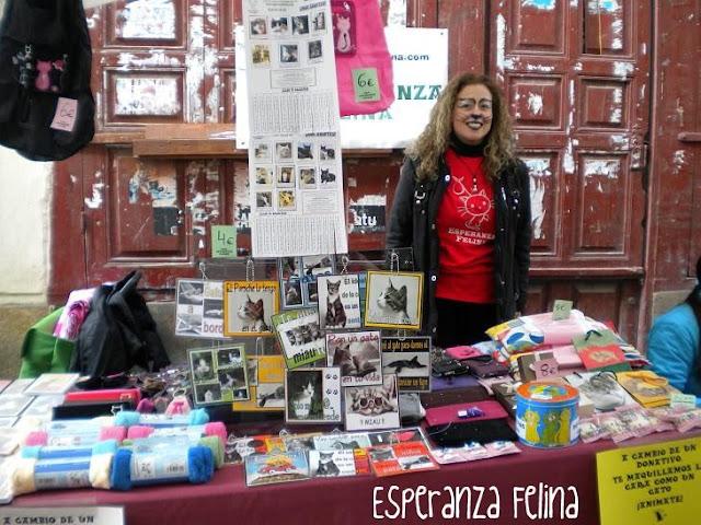 """Esperanza Felina en """"El Mercado de La Almendra"""" en Vitoria - Página 2 DSCN4274"""