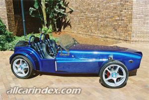 Venom Cars South Africa