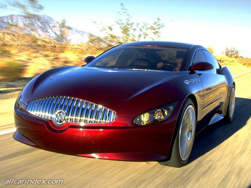 Buick - LaCrosse