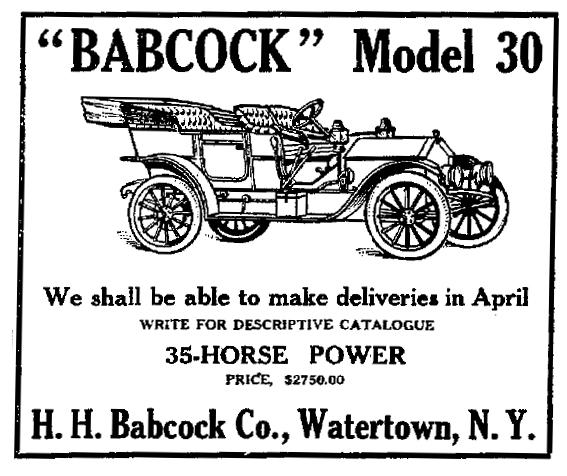 Babcock [2]