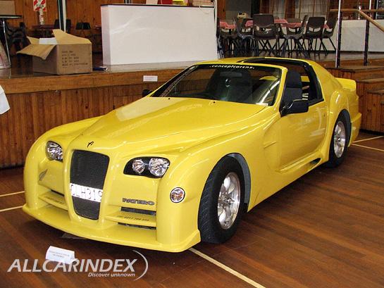 Concept Cars NZ