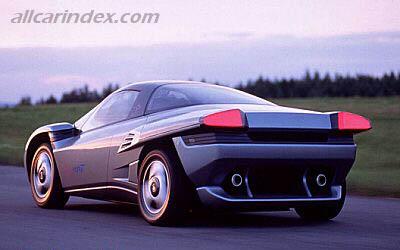 Mitsubishi Hsr V