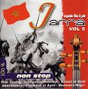 Jarra Non Stop-Vol.5