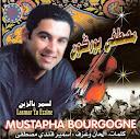 Mustapha Bourgogne-Zahri Fel Hob Kan 9lil