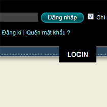 blogger login form