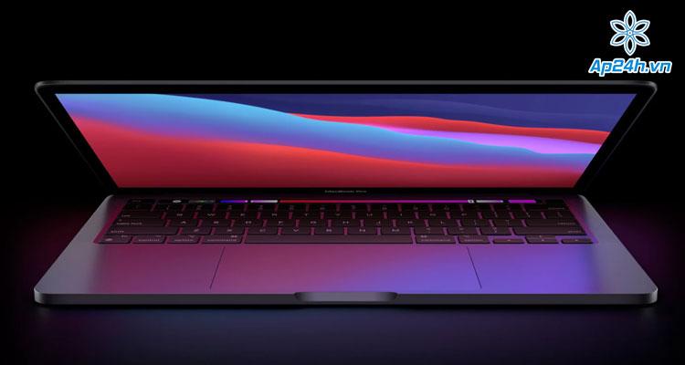 chọn MacBook chơi game