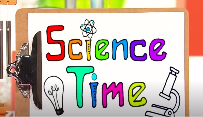 best educational kids shows abc iview play schoo, science show science time