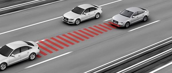 การเหยียบเบรกบ่อยในขณะขับปกติ อาจทำให้เกิดปัญหาตามมามากกว่าที่คุณคิด2