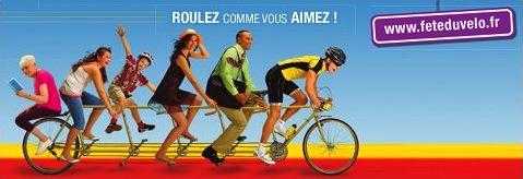 Fête du vélo 2011 - St Nazaire