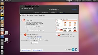 aplikasi ubuntu