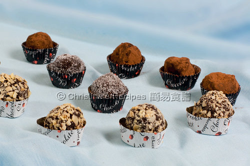 Chocolate Truffles02