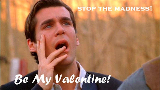 Here Are Some Of My Firefly Valentines: