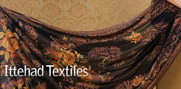 Ittehad Textiles Collection