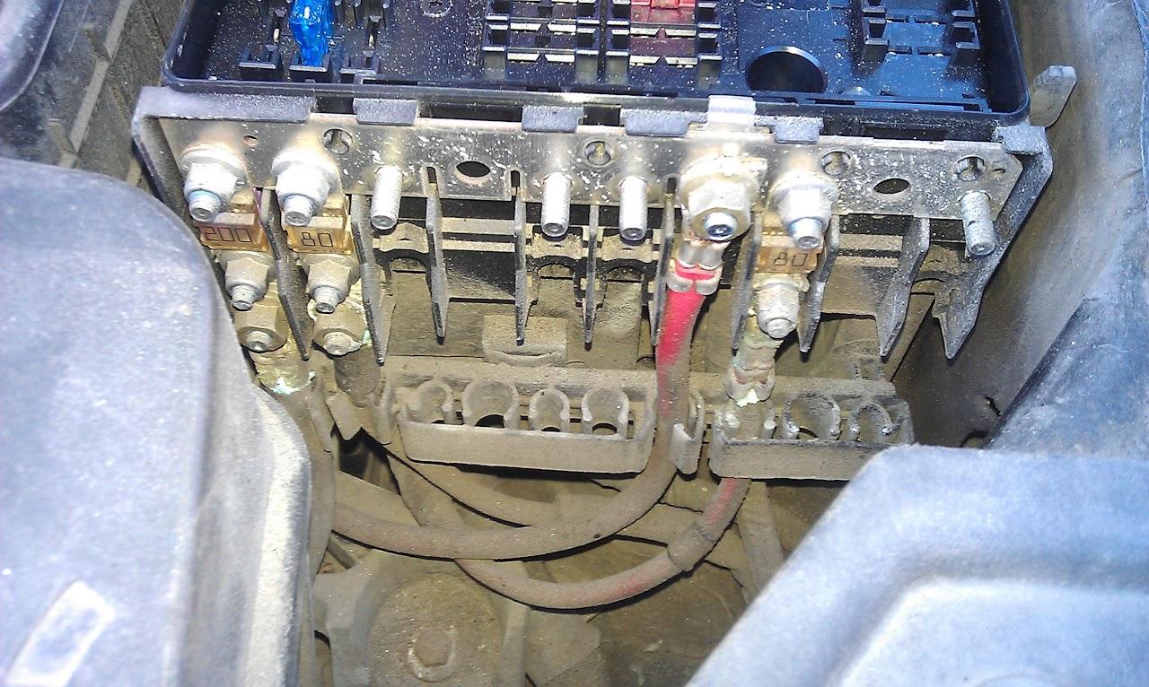 6c53aed32ba Lisatulede elektriskeem ja juhtmete vedamine