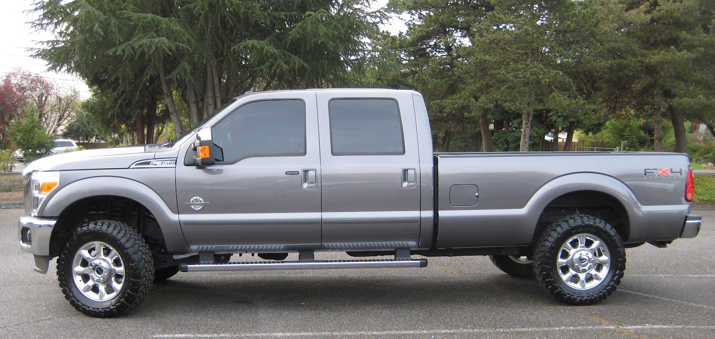Ford F250 Diesel Craigslist >> 2015 Ford F250 On 35s | Upcomingcarshq.com