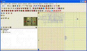 quark_map