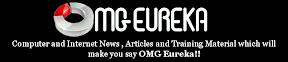 Link to OMG EUREKA - Tech Blog