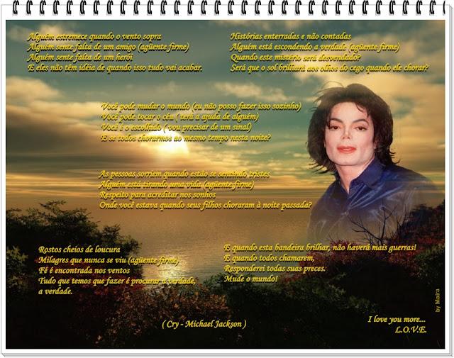 Cartõezinhos Michael :) 223